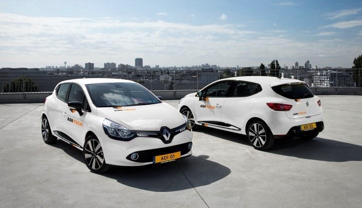 Renaults-mockup